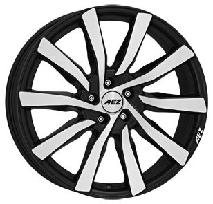 "AEZ Reef SUV 9,0x20 ET35 5x112 20"" Wheel"