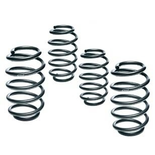 Eibach Springs 20/20mm E10-35-045-02-22 for FORD USA Mustang Convertible Mustang Coupe Pro-Kit