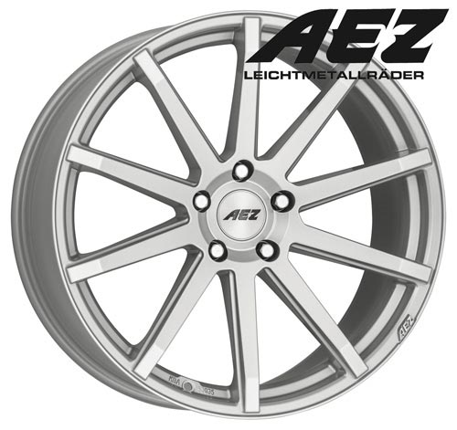 AEZ Straight shine 8,0x18 ET40 5x112 18