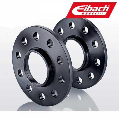 Eibach Eibach Spacer 20mm S90-2-20-020-B for BMW 1Er 2Er 3Er 4Er 5Er 6Er 7Er X1 X3 X4 X5 X6 Z4