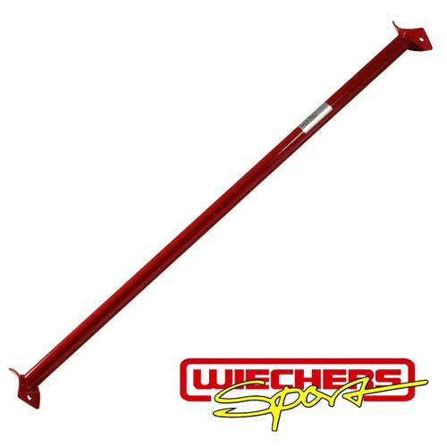 Wiechers strut bar steel 345004 for Peugeot 309 rear
