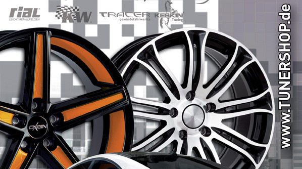 Great deals for German wheels ATS BBS Schmidt Oxigin