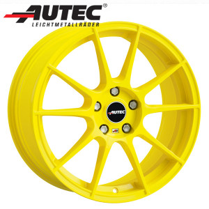 Autec Wizard Typ W atomic_yellow