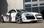 20″ concave MB Design wheels for Audi R8
