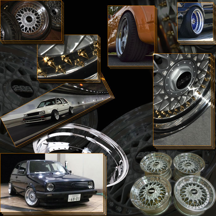 wheelparts