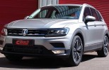 Eibach Pro-Kit Performance Springs for VW Tiguan