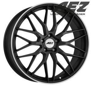 AEZ Wheels Crest