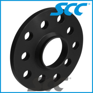 SCC Wheel Spacers System 2
