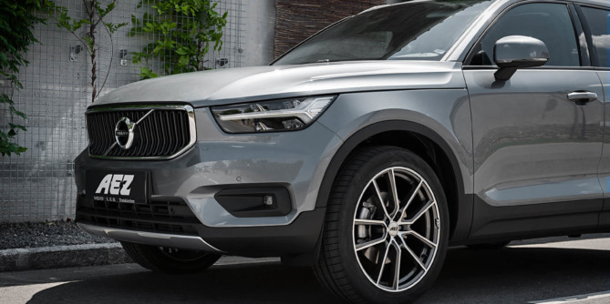 AEZ Raise for Volvo XC40