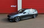 BMW 3er Touring with Eibach Sportline springs