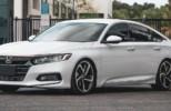 Eibach Lowering-systems Honda Accord