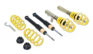ST coilover suspension