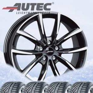 Autec Astana winter