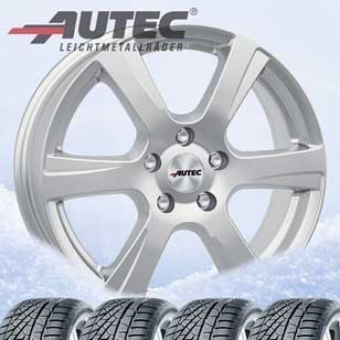Autec Polaric winter