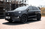 H&R Lowering Springs Ford Edge