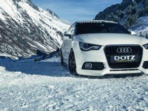 Dotz Kendo Audi