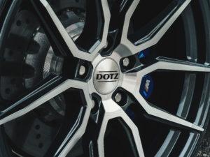 DOTZ Misano BMW 3 Series