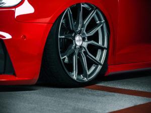 DOTZ Audi A3