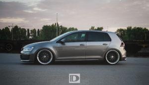 DOTZ Revvo Golf VII GTD