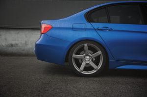 DOTZ CP5 BMW 3