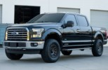 Ford F-150 Eibach Lift-System