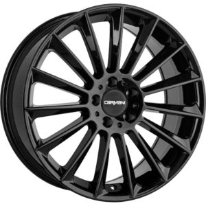 Carmani wheels 17 Fritz
