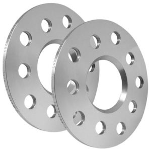 SCC wheel spacers