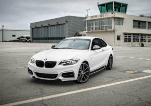 AEZ Raise BMW