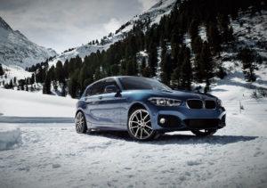 BMW AEZ Raise high gloss