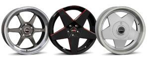 BORBET Wheels DB8/GT, A (classic)