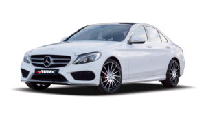 Mercedes C-Klasse Autec Oktano