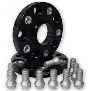 Tracer Wheel Spacer System 4 Tunershop