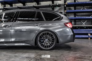 H&R Coilover Kit BMW F31