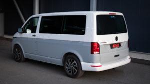 VW Multivan Eibach Pro-Kit